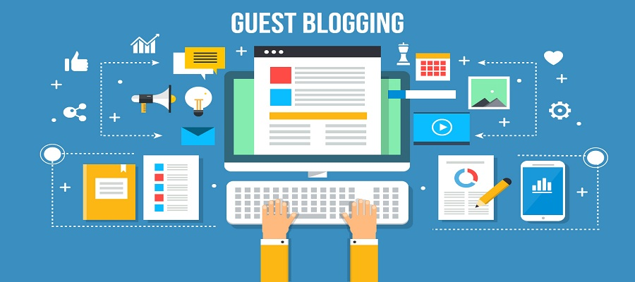 Blogging Sites to Build Your Blog