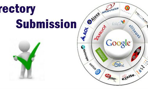 Free Directory Submission Sites List in USA with High PR