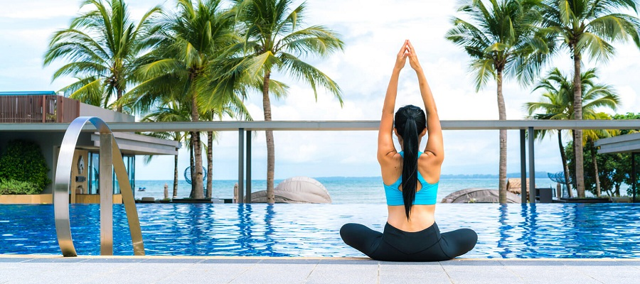 What is the Relationship between Health and Fitness