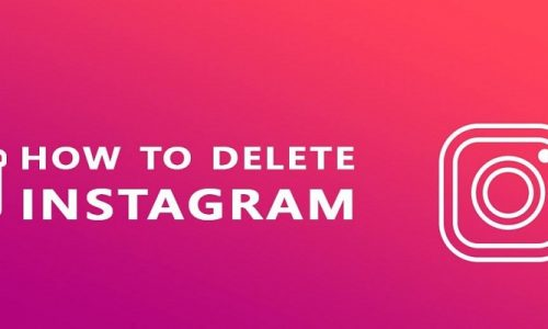 How to delete Instagram account permanently step by step