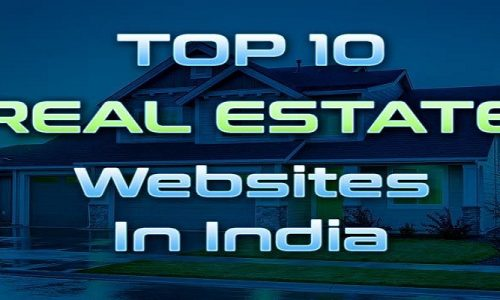 Top 10 real estate websites in India