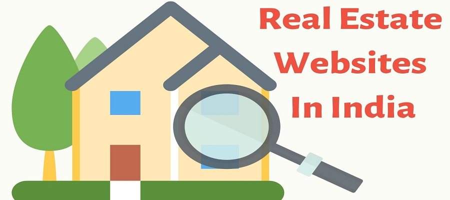 Which is the best real estate website in India