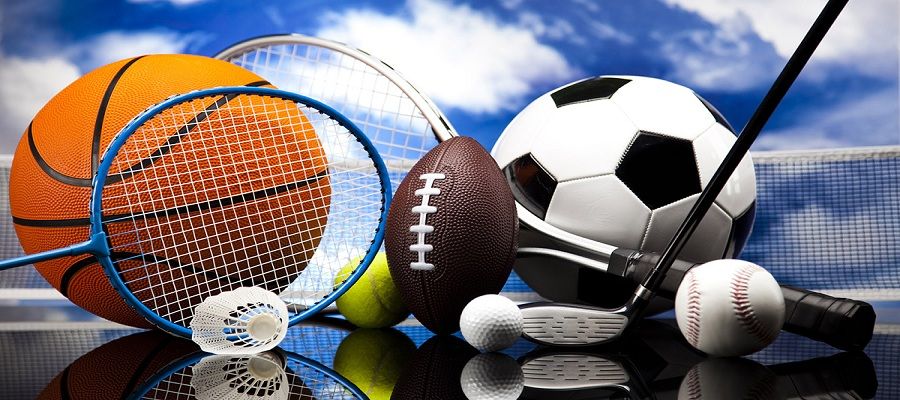 What are the benefits of sports in our daily life?