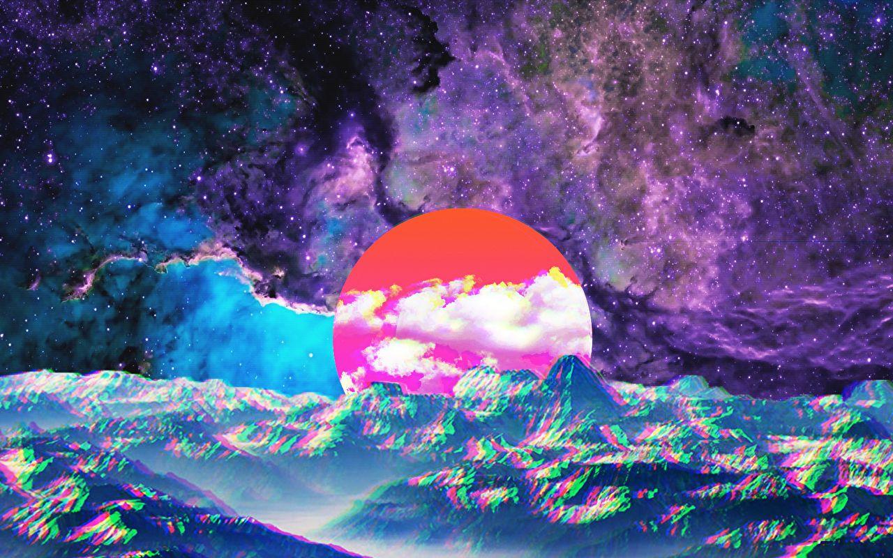 aesthetic wallpaper desktop free download
