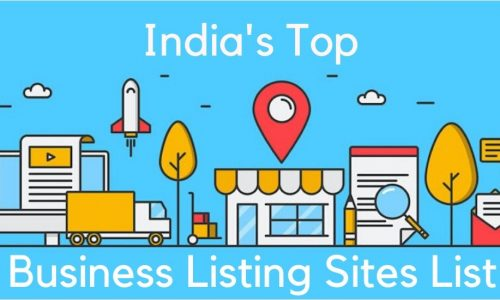 Top 200 Free Business Listing Sites List in India