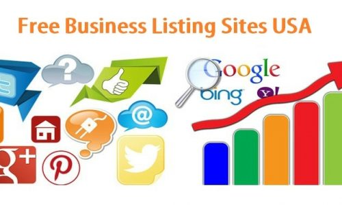 Free Instant Approval Business Listing Sites List USA