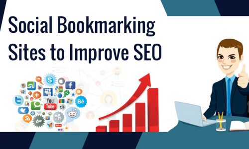 Top 100 Free Social Bookmarking Sites List[Live Links]