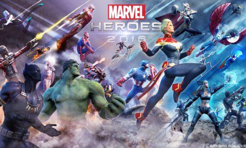 Top 10+ Captain Marvel 4k HD Wallpaper Free Download