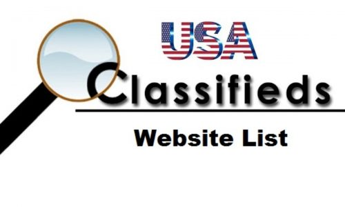 Free Classified ads Submission Sites List USA