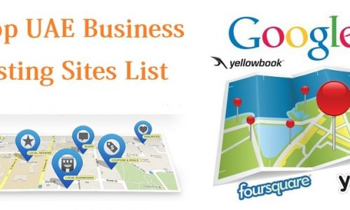 Free Dubai Business Listing Directory Sites List