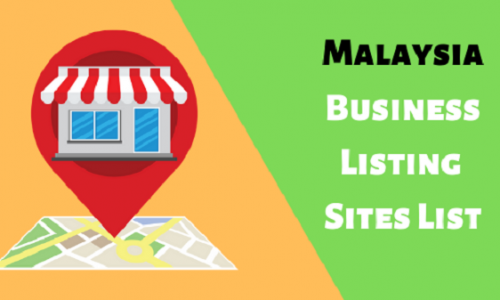 Free Malaysia Local Business Listing Sites List
